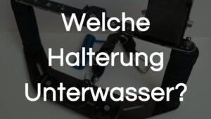 Read more about the article GoPro Halterung | Tauchen und Schnorcheln mit der GoPro