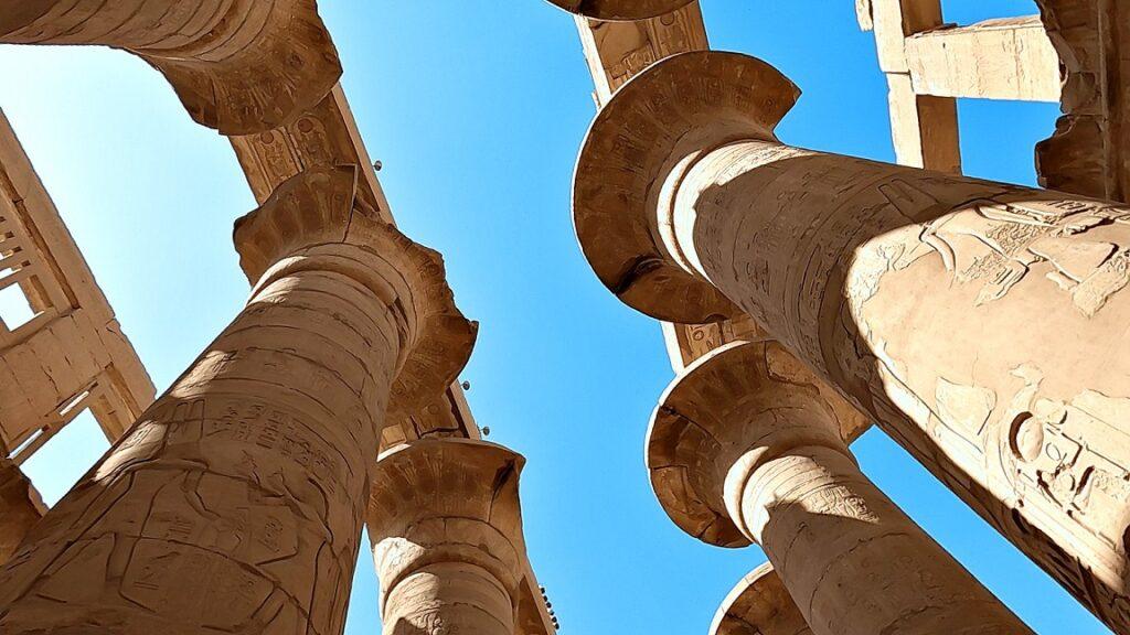 Ägypten-Luxor-Karnak-Tempel-10