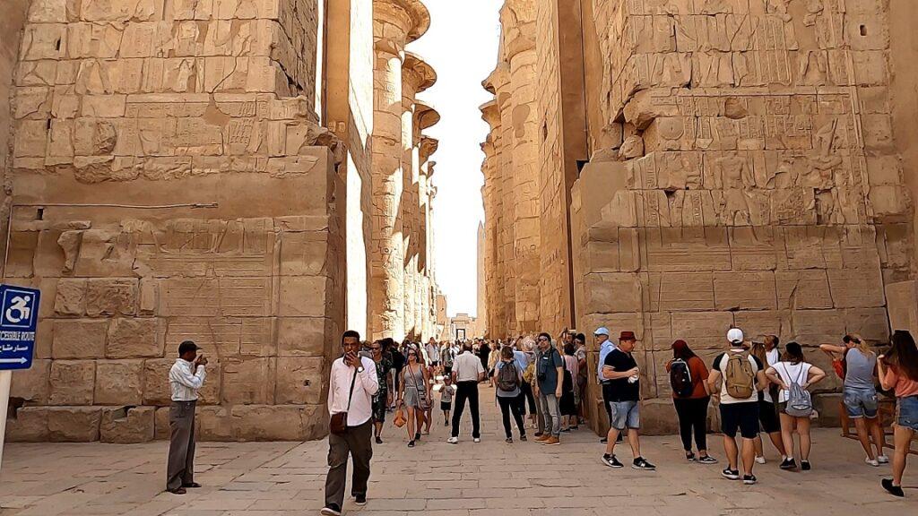 Ägypten-Luxor-Karnak-Tempel-3