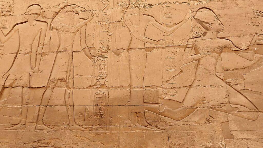 Ägypten-Luxor-Karnak-Tempel-4