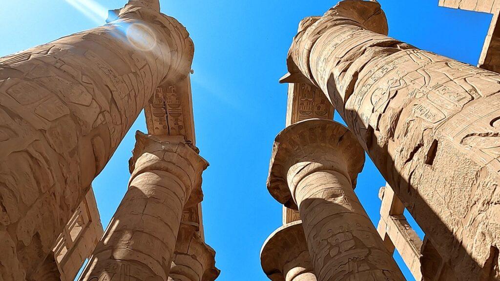 Ägypten-Luxor-Karnak-Tempel-6
