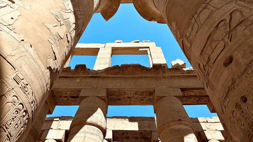 Ägypten-Luxor-Karnak-Tempel-7