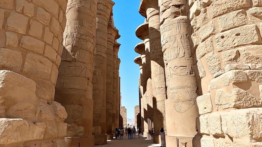 Ägypten-Luxor-Karnak-Tempel-8