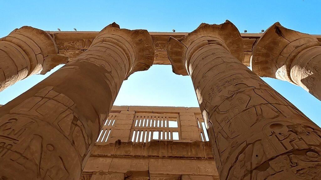 Ägypten-Luxor-Karnak-Tempel-9