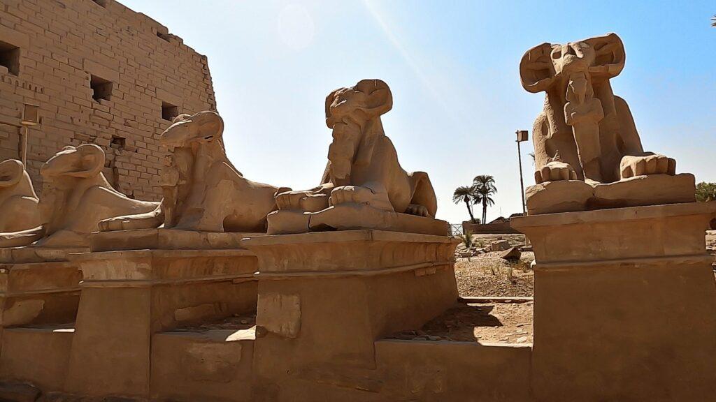 Ägypten-luxor-karnak-tempel-2