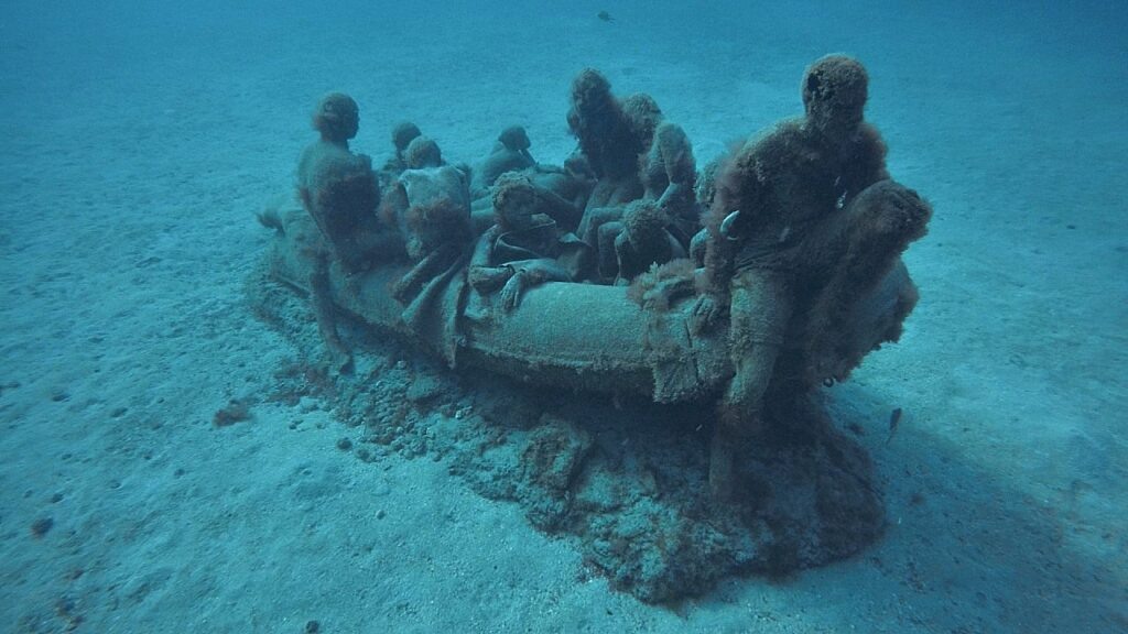 lanazarote-tauchen-unterwassermuseum-2