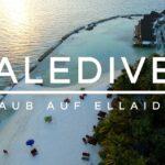 Malediven Urlaub | Ellaidhoo | Maldives by Cinnamon