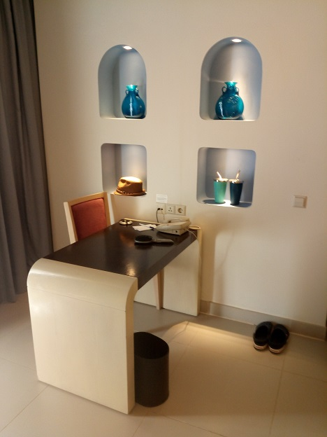Ägypten-Marsa-Alam-Abu-Dabbab-Hilton-Nubian-Hotel-Zimmer