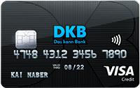 DKB-Kreditkarte